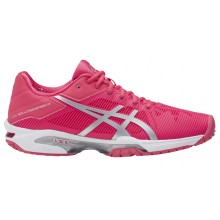 ASICS DAMES GEL SOLUTION SPEED 3 HERFST/WINTER 2017