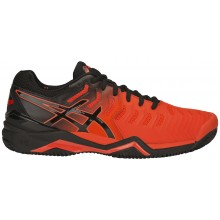 ASICS GEL RESOLUTION 7 GRAVEL TENNISSCHOENEN