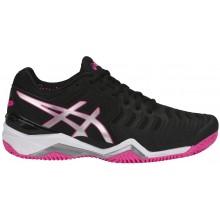 ASICS GEL RESOLUTION 7 DAMES GRAVEL