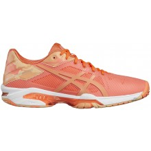 ASICS DAMES GEL SOLUTION SPEED 3 EXCLUSIVE ALL COURT