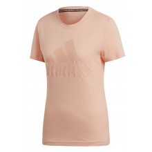 ADIDAS TRAINING DAMES MUST HAVE BOS T-SHIRT