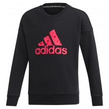 ADIDAS TRAINING JUNIOR MUST HAVE BOS SWEATER