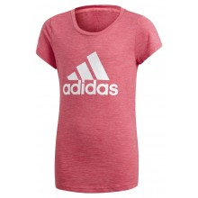 ADIDAS TRAINING JUNIOR ID WINNER T-SHIRT