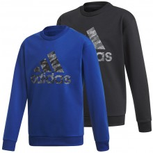 ADIDAS TRAINING JUNIOR ID SWEATER