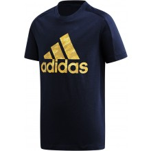 ADIDAS TRAINING JUNIOR ID T-SHIRT
