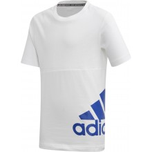ADIDAS TRAINING JUNIOR MUST HAVE BOS T-SHIRT