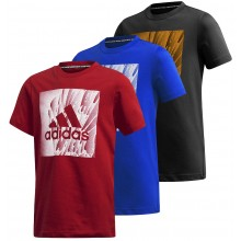 ADIDAS TRAINING JUNIOR MUST HAVE BOX T-SHIRT