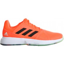ADIDAS COURTJAM BOUNCE ALL COURT SCHOENEN