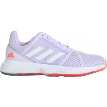 ADIDAS COURTJAME BOUNCE ALL COURT DAMES TENNISSCHOENEN
