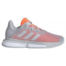 ADIDAS SOLEMATCH BOUNCE ALL COURT DAMESTENNISSCHOENEN