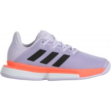 ADIDAS SOLEMATCH BOUNCE ALL COURT DAMES SCHOENEN