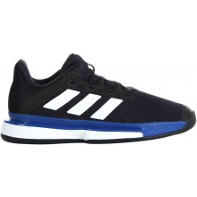 ADIDAS SOLEMATCH BOUNCE GRAVEL TENNISSCHOEN