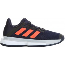 ADIDAS SOLEMATCH BOUNCE GRAVEL TENNISSCHOENEN