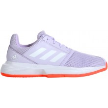 ADIDAS JUNIOR COURTJAM ALL COURT TENNISSCHOENEN