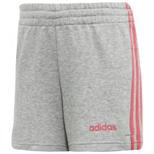 ADIDAS TRAINING JUNIOR ESSENTIALS 3S SHORT MEISJES