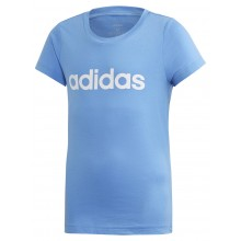 ADIDAS TRAINING JUNIOR ESSENTIAL LINEAR T-SHIRT