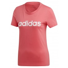 ADIDAS TRAINING ESSENTIAL LINEAR SLIM T-SHIRT