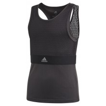 ADIDAS JUNIOR NEW YORK TANKTOP