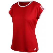 ADIDAS DAMES CLUB 3 STRIPES T-SHIRT