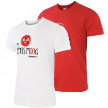 TENNISPRO MOOD ANGRY T-SHIRT