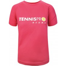 TENNISPRO T-SHIRT TECHPRO