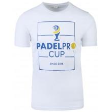 PADELPRO CUP T-SHIRT