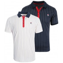 FILA JUNIOR STRIPES POLO