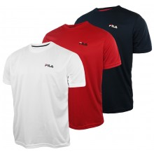 FILA JUNIOR LOGO SMALL T-SHIRT