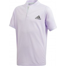 ADIDAS JUNIOR AEROREADY POLO