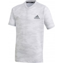 ADIDAS JUNIOR PRIMEBLUE T-SHIRT