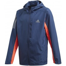 ADIDAS JUNIOR JB OT RUN JAS MET CAPUCHON