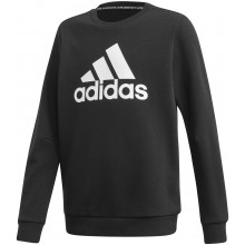 ADIDAS JUNIOR CREW SWEATER