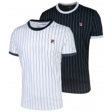 FILA STRIPES T-SHIRT