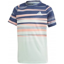ADIDAS JUNIOR AUSTRALIAN OPEN T-SHIRT