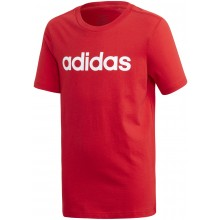 ADIDAS JUNIOR LIN T-SHIRT