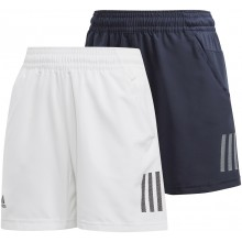 ADIDAS JUNIOR CLUB 3 STRIPES SHORT