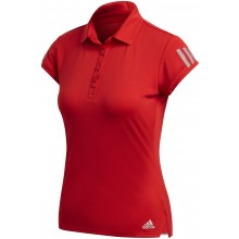 ADIDAS CLUB 3 STRIPES POLO DAMES