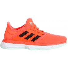 ADIDAS JUNIOR SOLECOURT ALL COURT TENNISSCHOENEN