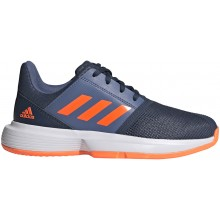 ADIDAS JUNIOR COURTJAM XJ ALL COURT TENNISSCHOENEN