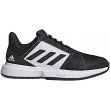 ADIDAS COURTJAM BOUNCE GRAVEL TENNISSCHOENEN