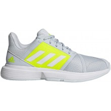 ADIDAS COURTJAM BOUNCE ALL COURT DAMES TENNISSCHOENEN