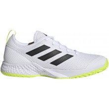 ADIDAS COURT CONTROL ALL COURT TENNISSCHOENEN