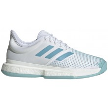 ADIDAS DAMES SOLECOURT BOOST ALL COURT TENNISSCHOENEN