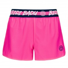 BIDI BADU JUNIOR GREY TECH 2-IN-1 SHORT MEISJES