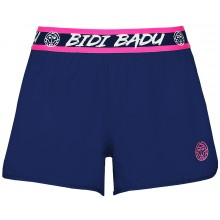 BIDI BADU JUNIOR GREY TECH 2 IN 1 SHORT MEISJES