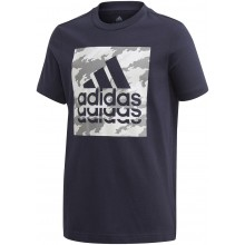 ADIDAS JUNIOR GRAPHIC T-SHIRT JONGENS