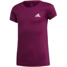 ADIDAS JUNIOR T-SHIRT MEISJES