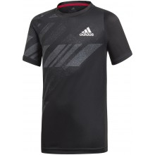 ADIDAS JUNIOR OLYMPIC T-SHIRT