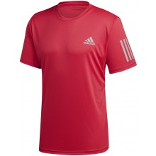 ADIDAS CLUB 3 STRIPES T-SHIRT