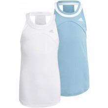 ADIDAS JUNIOR CLUB TANKTOP MEISJES